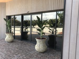 Home Office Commercial Window Tinting
